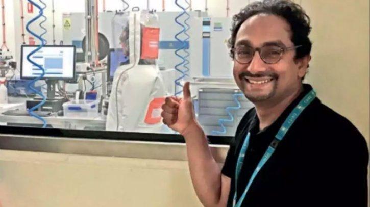 Coronavirus Cure Indian Scientist In Australia Is Close