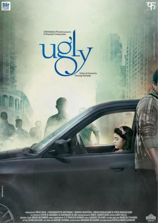 Bollywood suspense-thriller movies Ugly on Hotstar