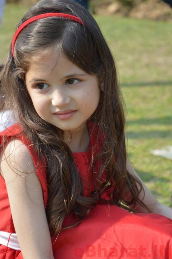 Wallpaper Of Little Girl In Bajrangi Bhaijaan Bajrangi Bhaijaan Harshaali Malhotra S Cutest Photos Photos