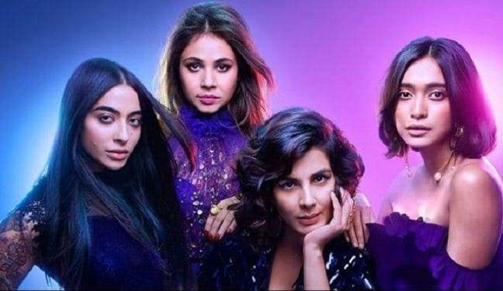 7 Reasons Why Bani J & Kriti Kulhari's 'Four More Shots Please' Is The Perfect Web Series For Binge-Watching
