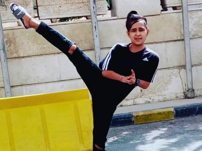 A Bus Driver's Daughter - India's First-Ever Taekwondo Athlete To Qualify  For Tokyo Paralympics