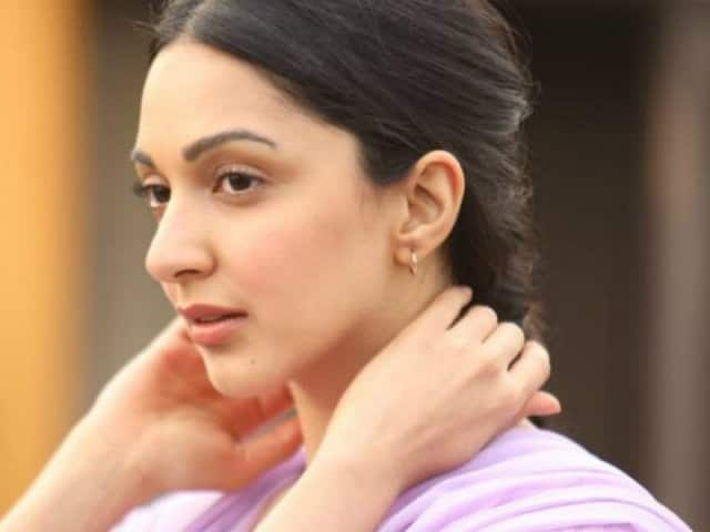 Kiara Advani Says No To Vijays Movie