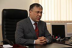 К Кинжабаеву едут разбираться из Курумоча?