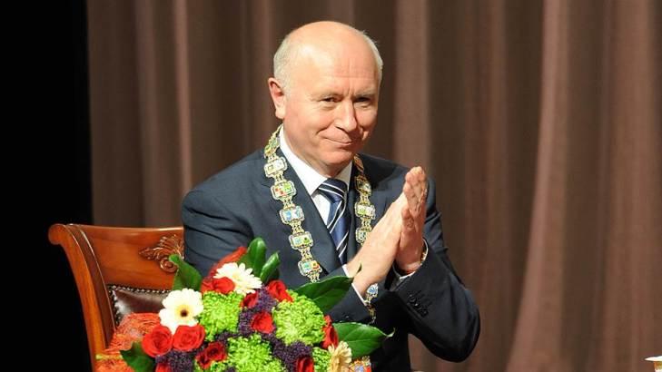 Предприятиям губернии предложат выступить спонсорами избирательной кампании Меркушкина?