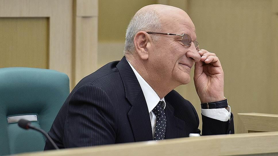 Денис Паслер сменил Юрия Берга на посту губернатора Оренбургской области