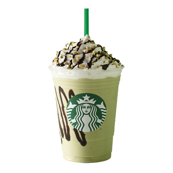 夏季限定口味來了!星巴克6/13推出「開心果巧克力」,「奶茶義式奶酪」兩款星冰樂 | Marie Claire 美麗佳人