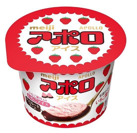 草莓零食、冰品推薦!7-11推百款草莓限定日本零食、飲品夢幻登場。不能錯過草莓啤酒   Marie Claire 美麗佳人