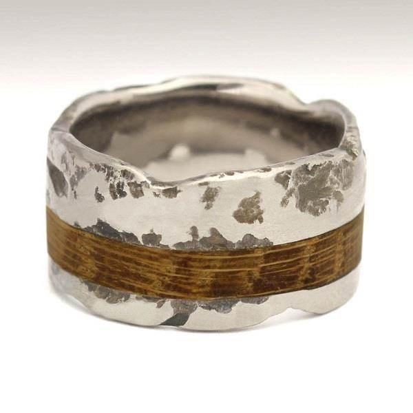 21 Alternative Wedding Rings  Misfit Wedding