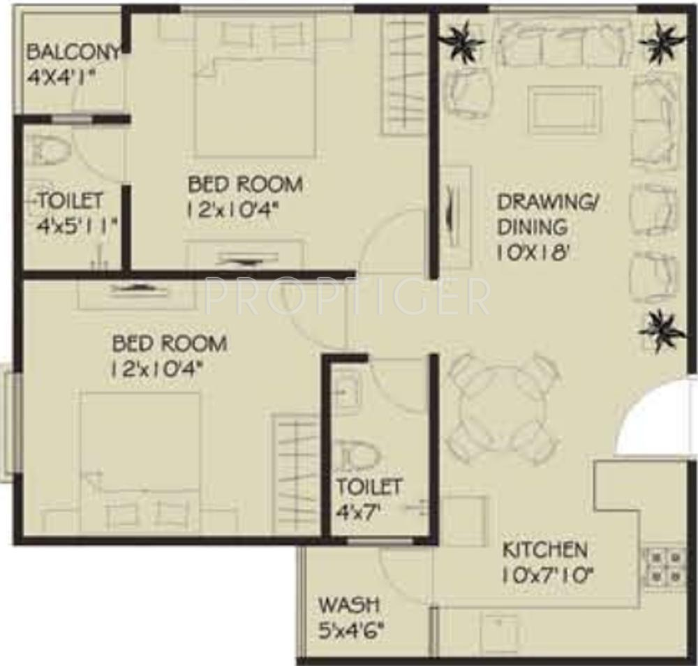 2 Bedroom House Plans As Per Vastu Wwwindiepediaorg