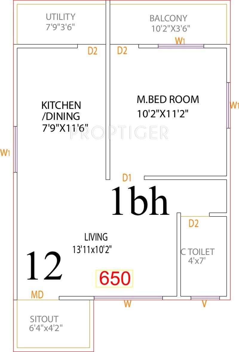 home design plans for 600 sq ft : brightchat.co