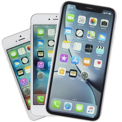 Smartphones Quel Iphone Choisir En 2018 Actualité