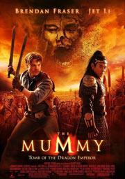 A Múmia - Tumba do Imperador Dragão