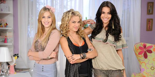 Segundo Sophia Abrahão, Mel Fronckowiak e Lua Blanco, a segunda temporada de Rebelde tem novidades imperdíveis!