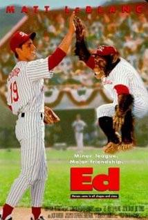 Ed - Um Macaco Muito Louco