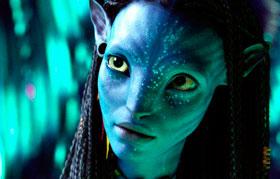 Record exibe o filme Avatar no Cine Maior