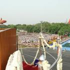 I-Day speech: 'Pradhan Sevak' Modi calls for billion hands to power India