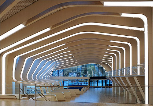 Worlds 25 Most Amazing Libraries Business