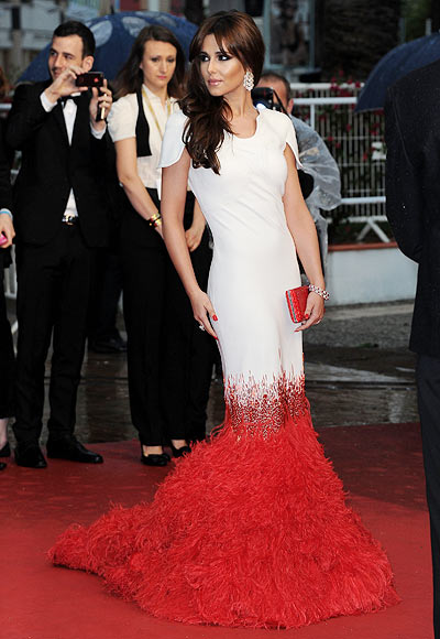IMAGES The worlds top 10 BESTDRESSED women  Rediff