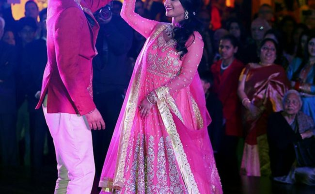 Picture Perfect Moments From Indian Weddings Rediff