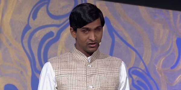 Srikanth Bolla