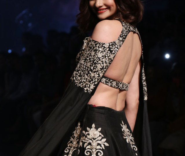 Prachi Desai For Sonam And Paras Modi