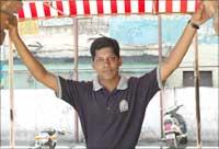 Sreeram Selvaraj