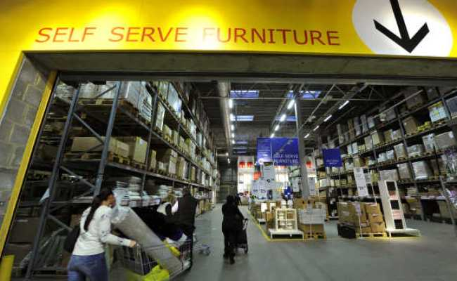 Ikea Plans To Set Up Several Stores In India Rediff