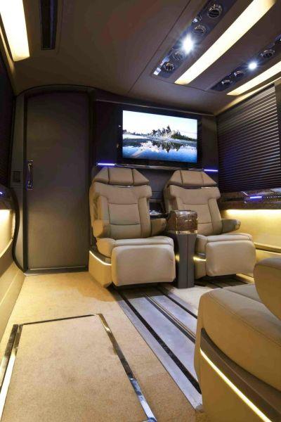 Shahrukh S Salman S Hrithik S Homes On Wheels Rediff