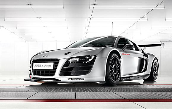Audis Fastest Car To Hit Indian Roads On Apr 4 Rediff