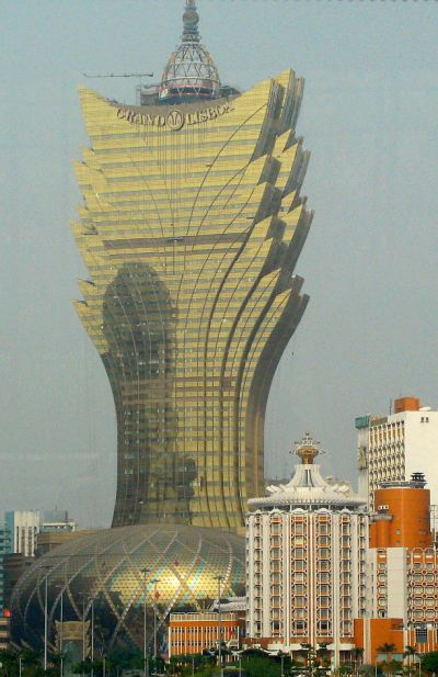 Most Iconic Buildings In The World  Rediff Business