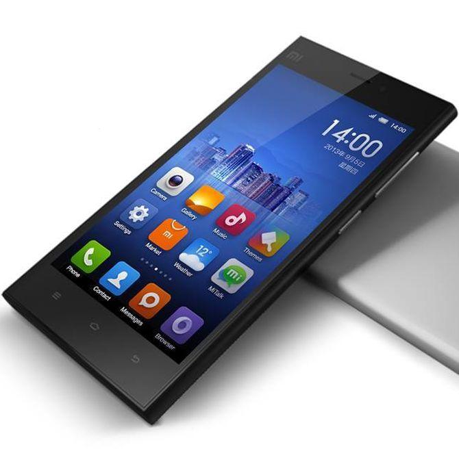 Xiaomi Mi 3 Incredibly good value for money smartphone