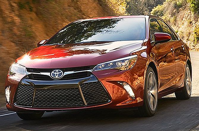all new camry india launch agya 1.0 g m/t trd toyota launches updated versions of rediff com business