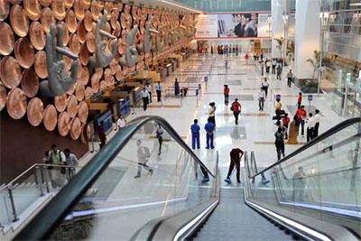 Delhi Govt Orders Sealing Of 77 Hotels Near Igi Airport