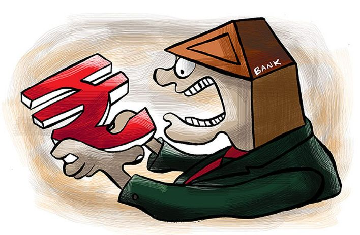 there's more to bank frauds than meets the eyes - rediff.com business