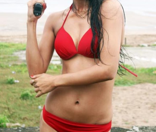 This Is A Baywatch Redux Desi Style