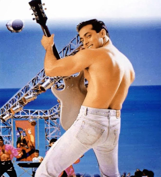 Image result for salman khan sexy