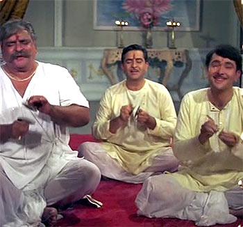 Image result for 3 generations of kapoor