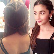 hairstyle tips alia bhatt