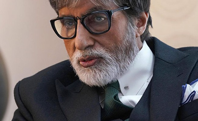 Must Read Amitabh Bachchan S Ak Connection Rediff