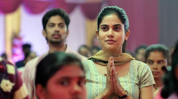 aditi pohankar ashram