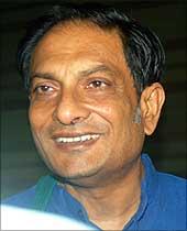 Dr Binayak Sen