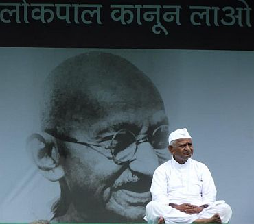 team anna fasting, who is anna hazare?, anna team, is lokpal biblical?