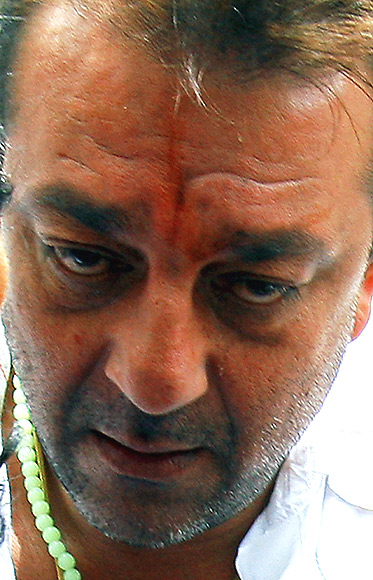 The Curious Case Of Sanjay Dutt Rediff Com India News
