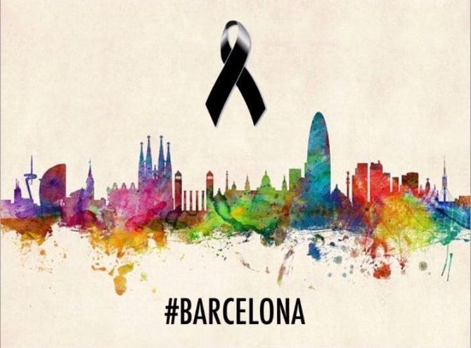People Around The World Have Come Up With Memes And Thoughts Supporting Those Affected By The Tragedy