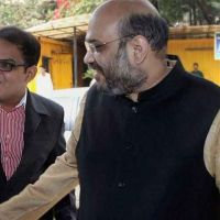 Jay Shah's lawyer in defamation suit had opposed Right to Privacy in SC