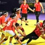India Asiad Defending Champs Make Winning Start In