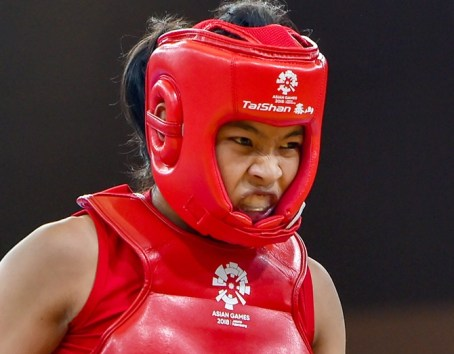 BEST EVER show in wushu, India win 4 medals! - Rediff Sports