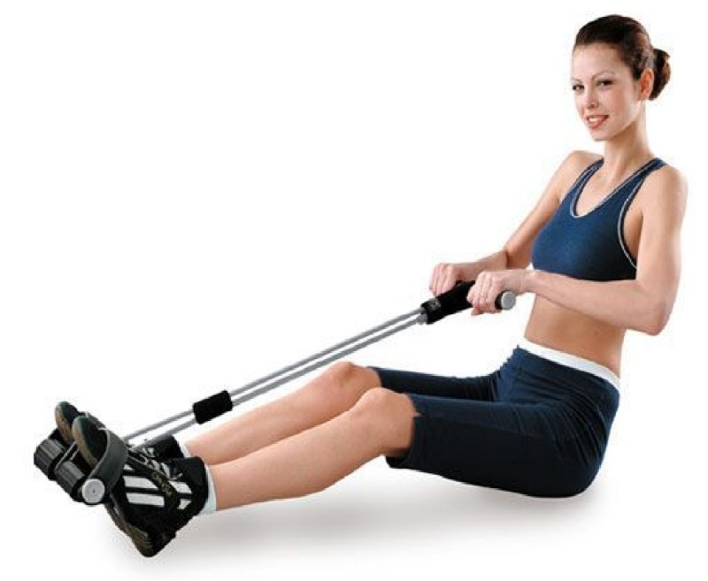 Fitness Equipment To Lose Belly Fat | Workout ...