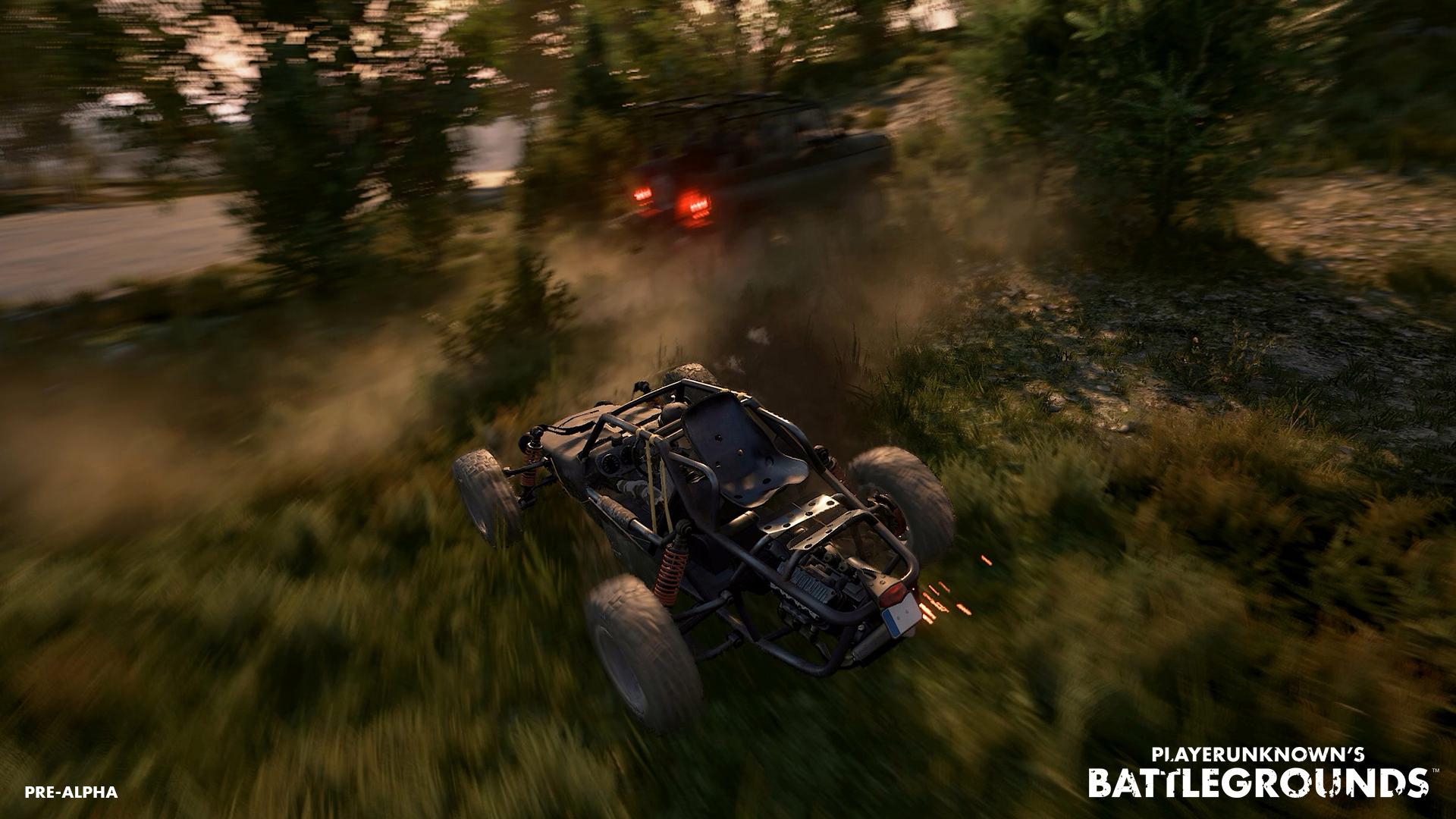Wallpaper Engine And Pubg Playerunknown S Battlegrounds Karta Hry Games Cz