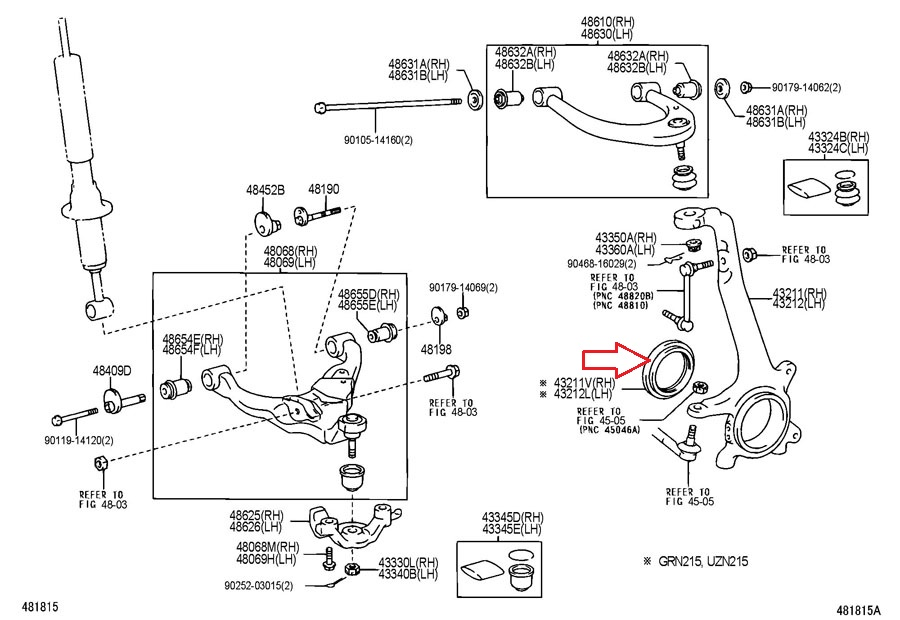 2007 Toyota 4 Runner Engine Diagram • Wiring Diagram For Free